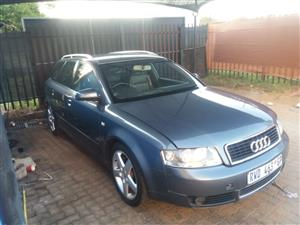 Non Runner In Audi In South Africa Junk Mail