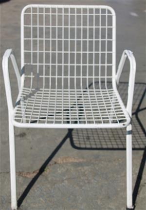 S034198E Garden chair #Rosettenvillepawnshop