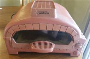 Pizza oven - Electric - Sunbeam