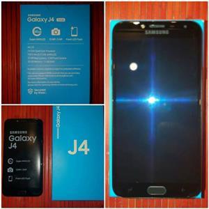 Samsung J4 te koop