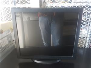 General touch 19 inch LCD monitor