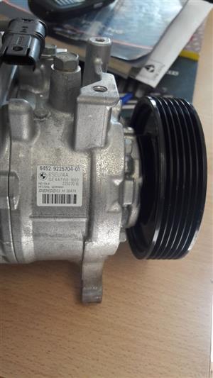 Bmw e90 320d, NEW Aircon Compressor