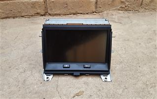 Land Rover Discovery 4 SAT-NAV Screen | for sale