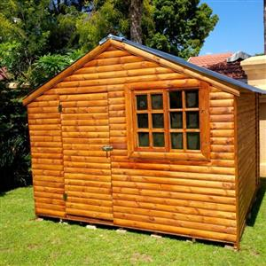 Wendy house and log homes for Sale