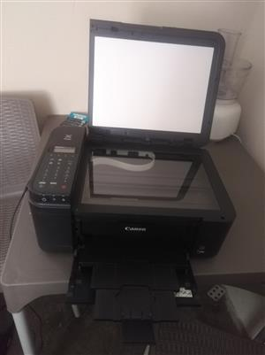 Used Printer for sale R700, fax copy print scan