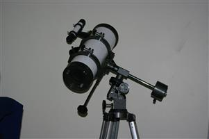 Star-gazing Telescope
