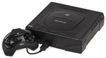Looking for sega saturn games and accessories