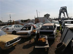 Stripping lot of cars for spares. Engine parts. Gearboxes. Diffs. And lots more