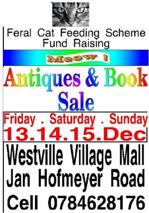 Childrens Books for Sale 13.14.15 Dec  Westville Village Market