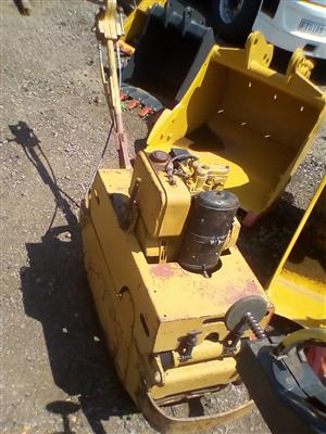 Bomag BM35 Trench compactor