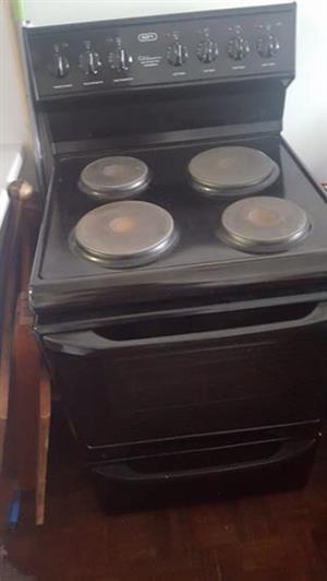 Defy Kitchenaire multifunction thermofan