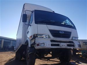 Nissan ud and Hinos for stripping Contact Bertie 072-707-9933