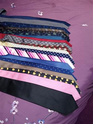 19X Ties for sale
