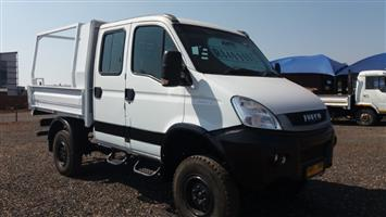 2014 DFSK Double Cab