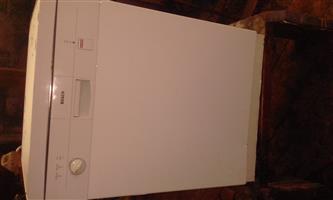 Second hand Bosch Dishwasher