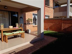 Brand new UPMARKET Townhouses with ALL COSTS INCLUDED!!