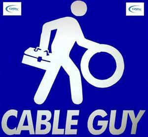 Cableguy dstv services (Pty) Ltd