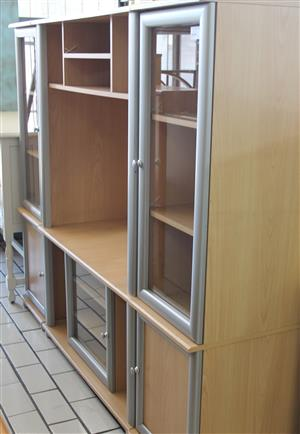 3 piece wall unit S031450A #Rosettenvillepawnshop