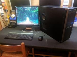 Intel Core i5 Desktop