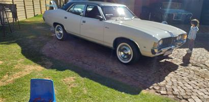 1973 Ford Fairlane