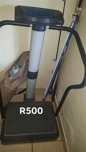 Treadmill Te koop
