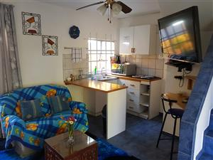 Bed and Breakfast or Self Catering Accommodation in Durban Queensburgh
