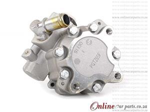 BMW E39 530D 00-03 24V 135KW M57D30 Power Steering Pump