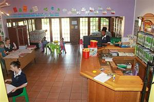 Pre-School franchise opportunity - Cape Town