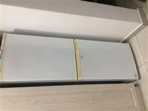 Kalvinator Classic Dubble door freezer