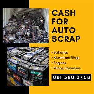 Car and Truck Scrap