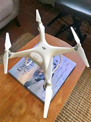 DJI Phantom 4 drone for sale
