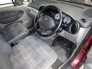 2004 Renault Scénic 2.0 Privilege