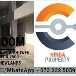 Flat to rent in Newlands