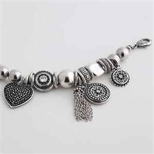 Sell Burnished Silver Jewerly