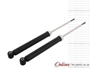Renault Clio 1 99-05 Left And Right Rear Shocks