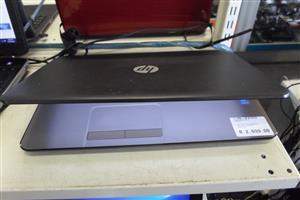 i3 HP Laptop