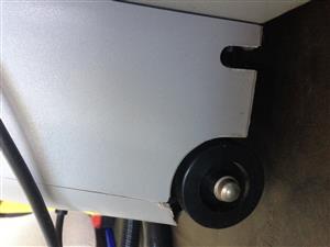 Powerplate - vibration machine