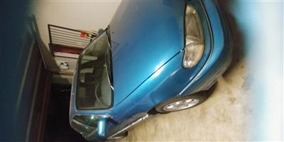 2004 Hyundai Elantra 1.6 GLS