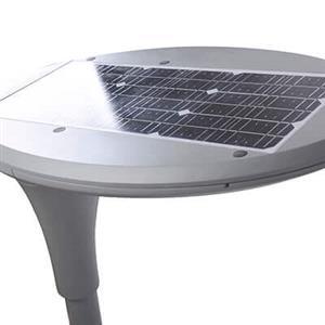 SS50w Solar Garden Light