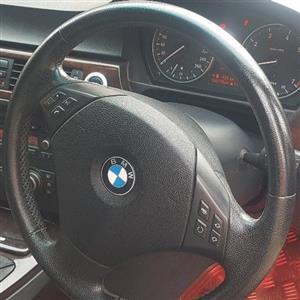 2008 BMW 3 Series sedan 320i SPORT LINE A/T (G20)
