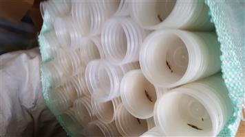 Superworm Pupating system