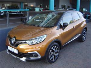 2018 Renault Captur 66kW turbo Dynamique