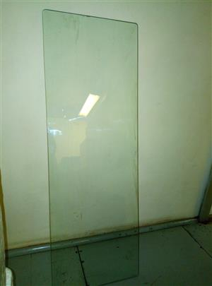 Clear Glass (5mm thick)