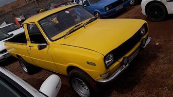 1977 Mazda 3 Mazda 1.6i