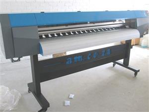 R915/m F-1604/XP600/SUB Large Format Printer Rental: FastCOLOUR Lite 1600mm EPSON XP600