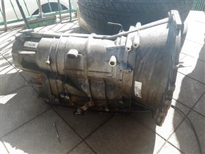 Land Rover Discovery 4 Gearbox for sale | AUTO EZI