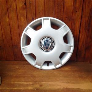 4 x VW Polo Playa Wheel Caps for SALE