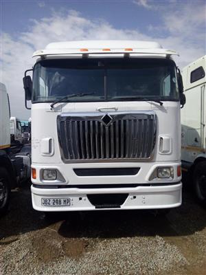 2011 International 9800i