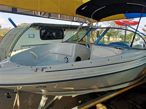 2008 Searay 3L Mercruiser– New Spec