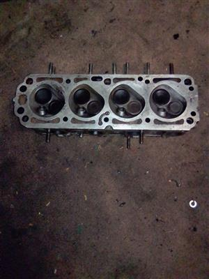 Corsa 1.6 cylinder head for sale.